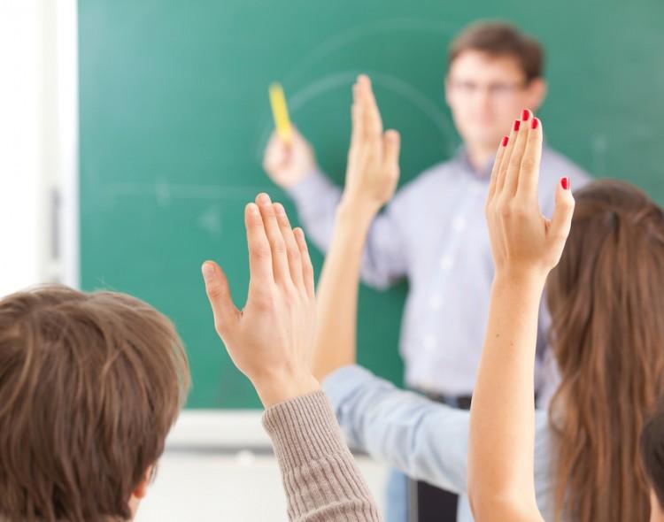 Su Tarptautine mokytojo diena!