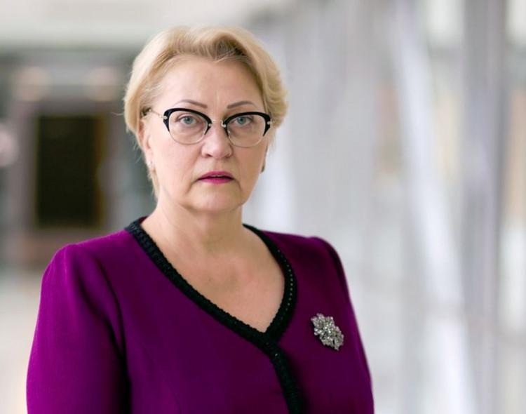 Rasa Budbergytė. Socialinę depresiją ir emigraciją siūlome gydyti ekonominėmis priemonėmis