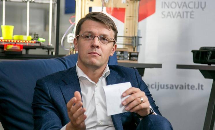 Marius Skarupskas: Žaliasis tiltas pasikeis neatpažįstamai