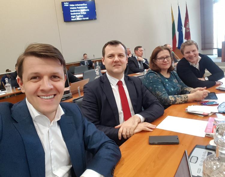 Vilniaus biudžetas 2018: socialdemokratai vykdo įsipareigojimus