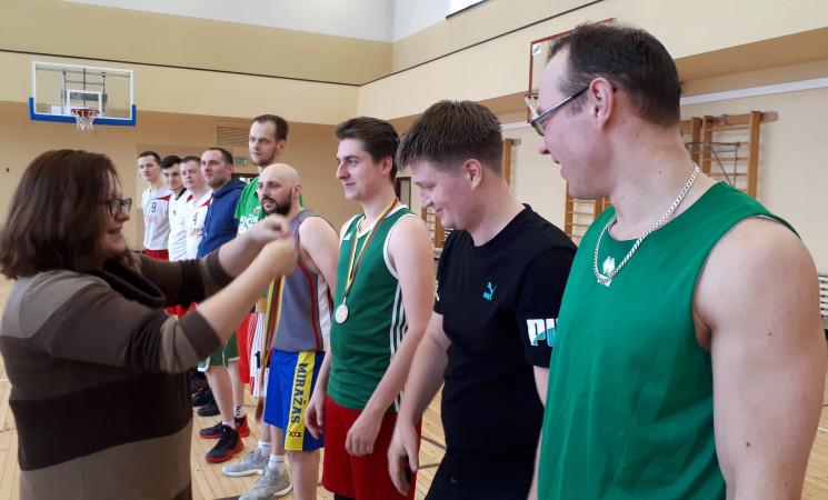 Dėl Vilniaus socialdemokratų taurės reikėjo pakovoti