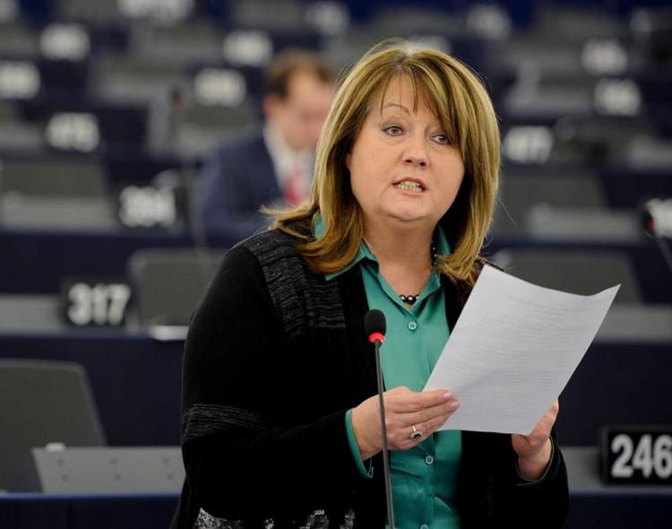 Vilija Blinkevičiūtė. Tarptautinių šeimų bylose – vis stipresnis vaikų balsas