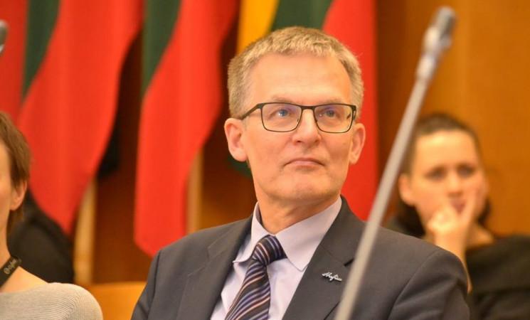 Socialdemokratai: S. Skvernelis prieš rinkimus siekia įtakos savivaldybėse
