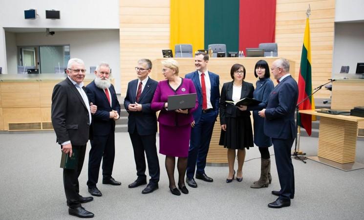 Socialdemokratai sieks Žemės ūkio ministro interpeliacijos