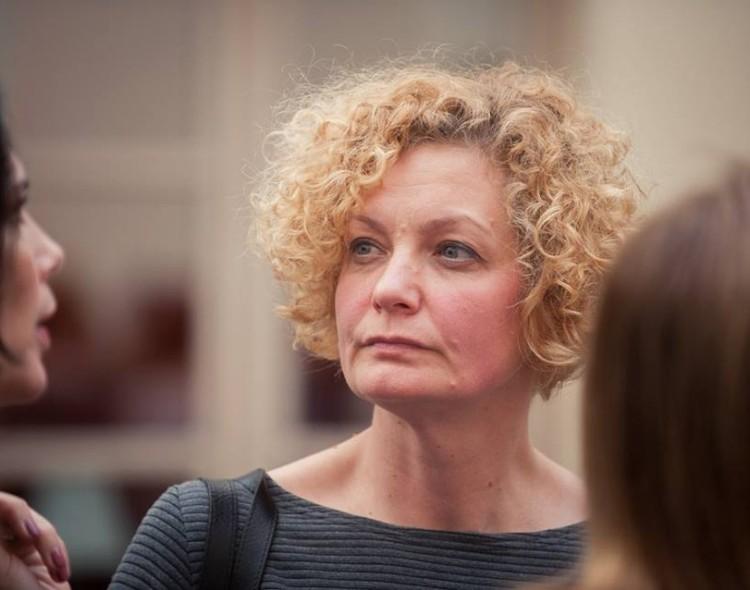 Margarita Jankauskaitė. Kas bijo moterų lyderystės?