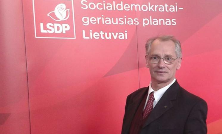 Arkadijus Vinokuras. Politinių lavonų era