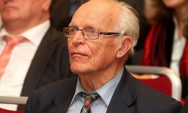Aloyzas Sakalas. Ar parlamento pirmininkas yra prekė politiniame turguje?
