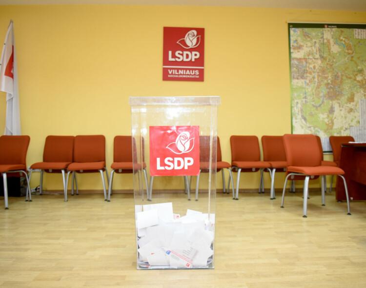 Kandidatų debatai: apie atstumus Vilniuje ir miestietiškos estetikos paieškas