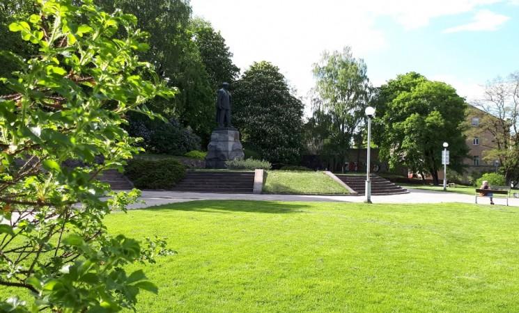 Vilniaus miesto skyriaus kultūros komisija: iš istorijos galime pasimokyti