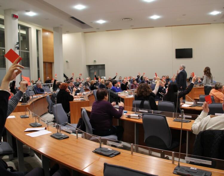 LSDP Vilniaus miesto skyriaus taryba pradeda realius darbus