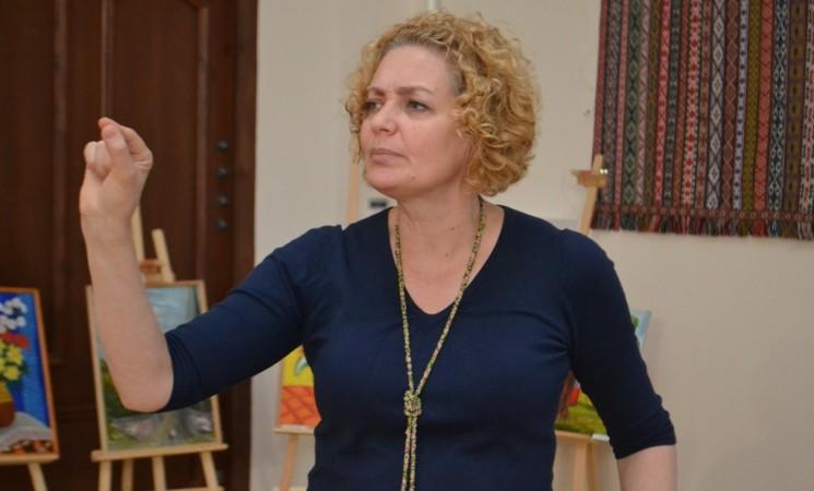 Margarita Jankauskaitė: premjero svarstymai apie vieną moterį vyriausybėje primena mąstymą Saudo Arabijoje