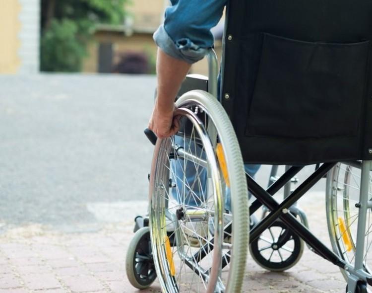 A. Kontrimienė. Neįgaliam žmogui nereikia gailesčio