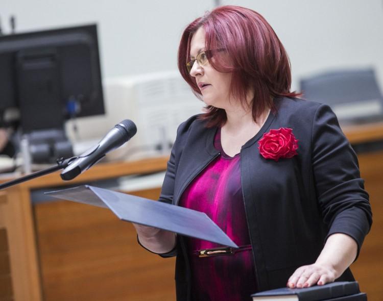 Sostinės taryba pritarė socialdemokratų iniciatyvai suteikti didesnę lengvatą nedarbingiems gyventojams, norintiems įsigyti verslo liudijimą