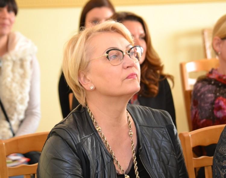 Rasa Budbergytė. Už teisingesnę Lietuvą stipresnėje Europoje