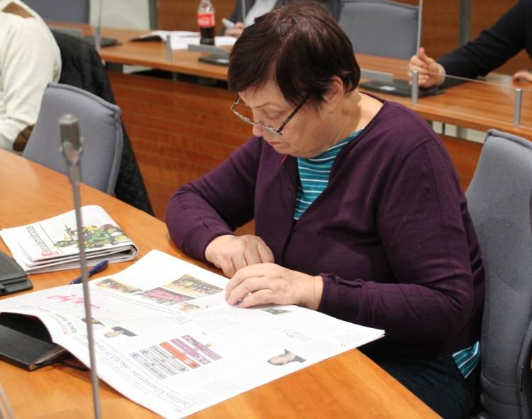 Giedrė Purvaneckienė. 2020 Seimo rinkimai – moterų sėkmė?