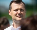 """G. Paluckas: mokesčių reforma – """"valstiečių"""" tūpsnis turtingiesiems"""