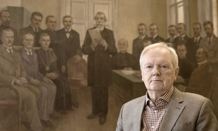 Vytautas Plečkaitis: Lietuva ir Rytų Vidurio Europa praranda savo gyventojus – ar tai mums rūpi?