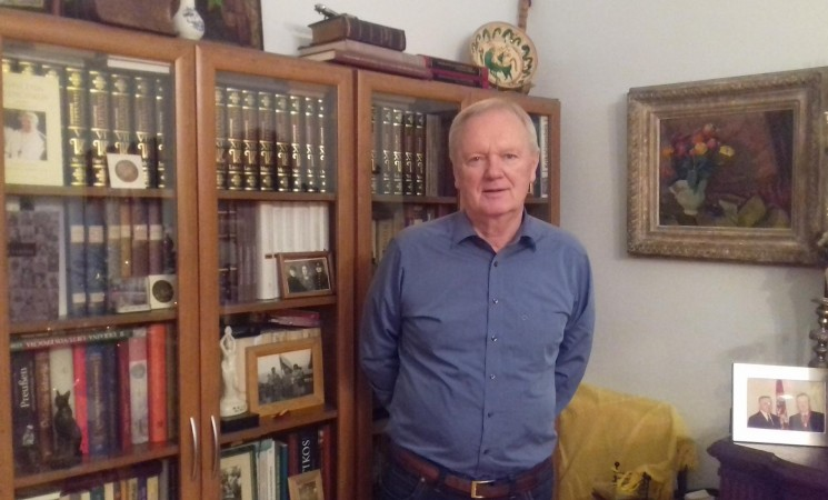 Vytautas Plečkaitis: Konjunktūrinis požiūris į buvusius Lietuvos komunistus