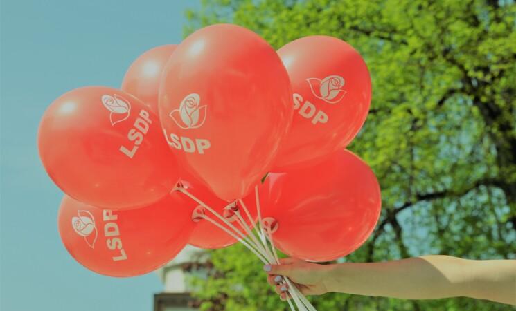 Naujas požiūris į Vilniaus socialdemokratų sąskrydžio tradicijas