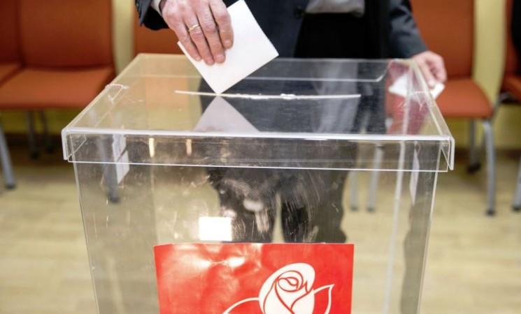 Prezidiumas: reitingavimas yra rinkimai partijos viduje