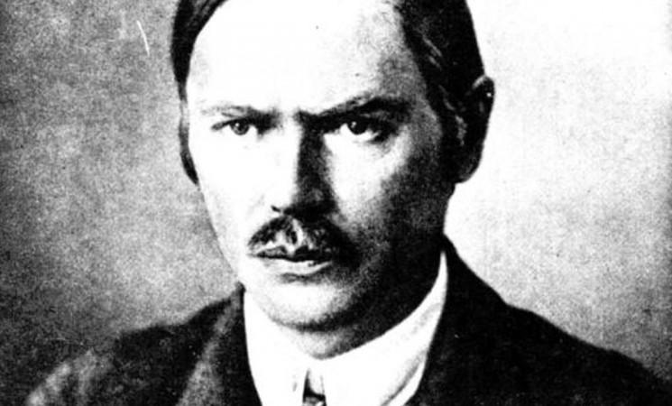 Steponas Kairys - Lietuvos socialdemokratijos lyderis ir savivaldos kūrėjas