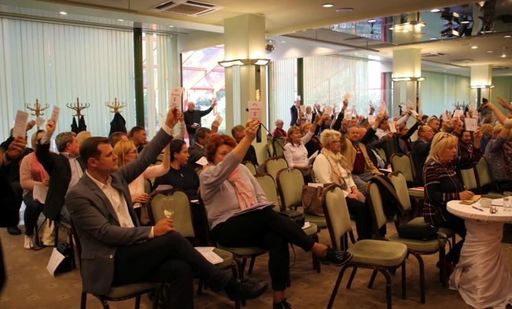 Konferencija. Apie lygias galimybes ir perspektyvas visiems vilniečiams