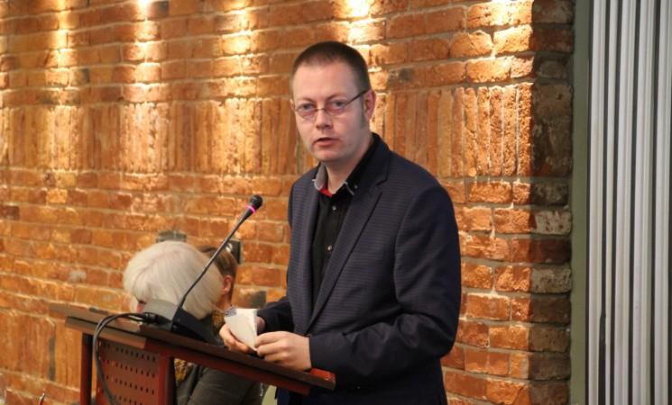 Aleksander Radczenko. Ko iš tikrųjų nori Lietuvos lenkai?