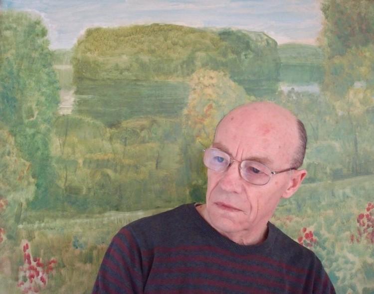 Spalvų pasaulyje: susitikimas su tapytoju Antanu Beinaravičiumi