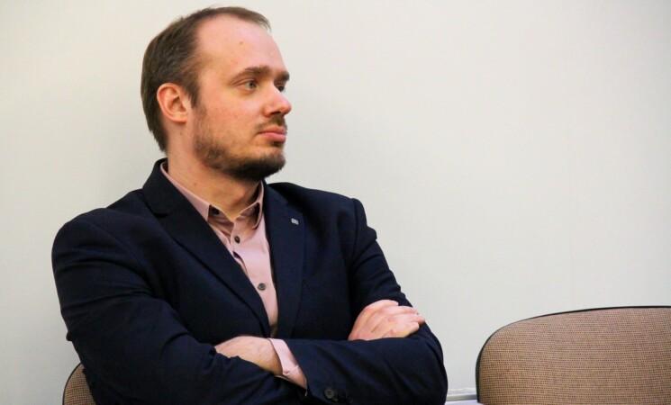 Liutauras Gudžinskas: Prezidentės vištakumas