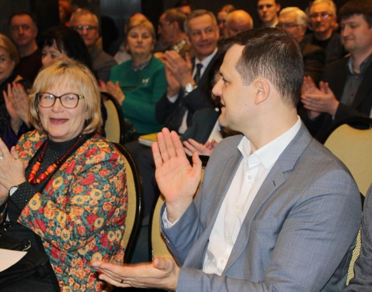 Vilniaus socialdemokratai: viskas priklauso nuo mūsų pačių