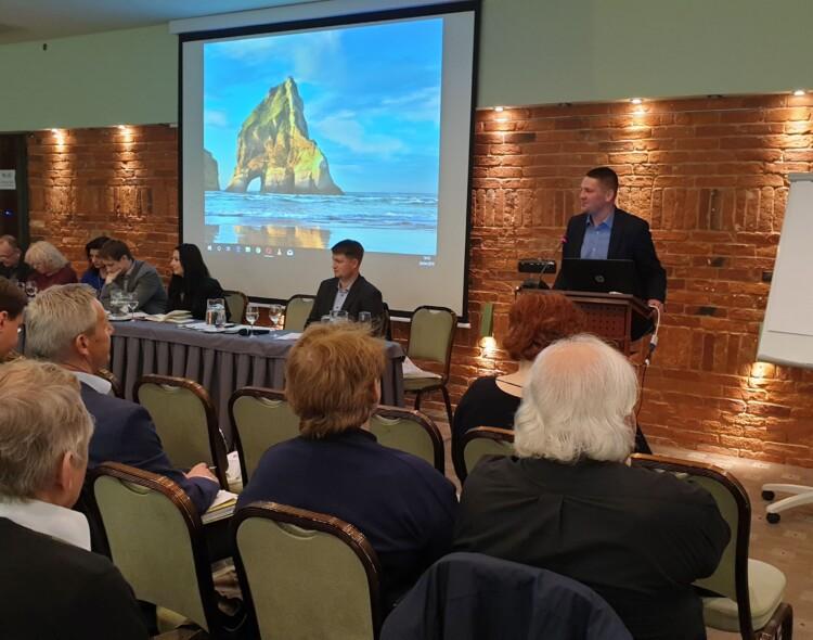 Vilniaus socialdemokratai: demokratija yra pagrindinis instrumentas