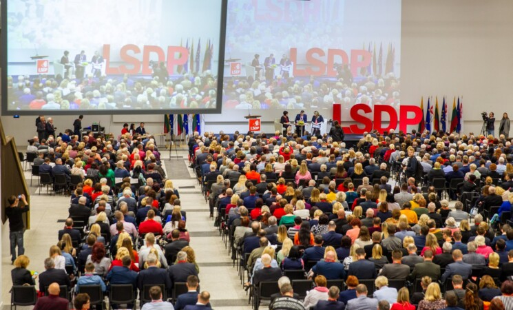 Socialdemokratai siūlo konkrečius sprendimus, kurie mažintų lyčių nelygybę