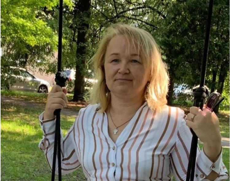 Žana Andrejeva: būkime vieningi, kaip viena didelė, darni šeima
