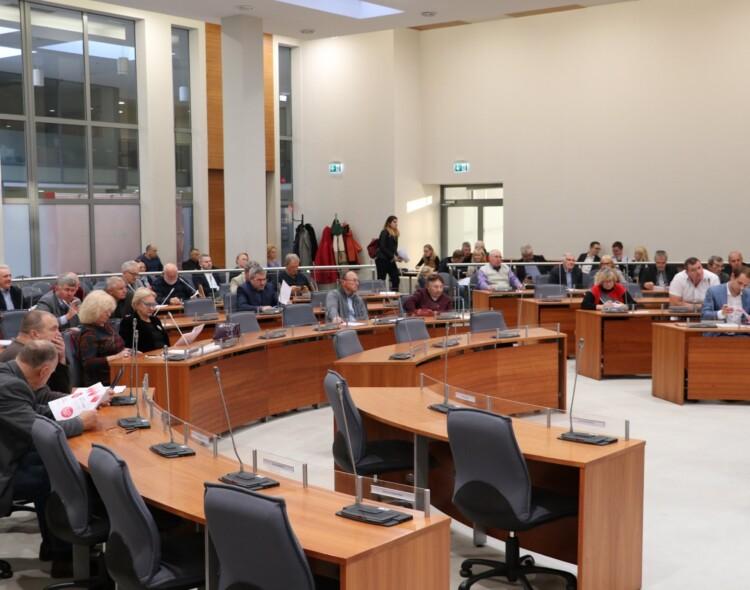 Vilniaus socialdemokratai baltos vėliavos nekelia ir nekels