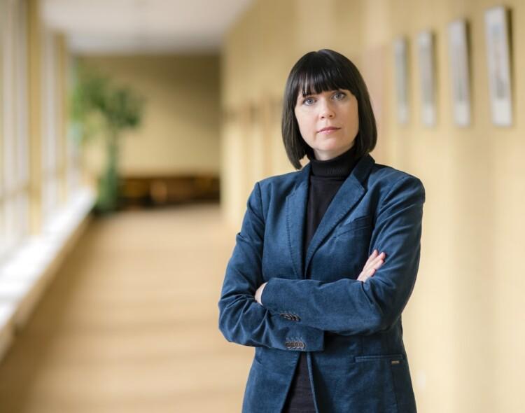 Dovilė Šakalienė: kiek būsime rojumi sekso pirkėjams?