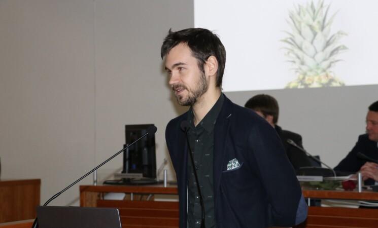 Ruslanas Baranovas. Apie krikščioniškąjį balsavimą