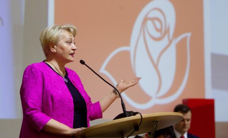 Socialdemokratai ragina valdžią ruoštis valstybinio banko steigimui, kviečia partijas rengti siūlymus