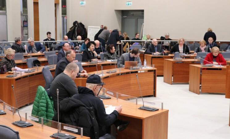 2020 m. kovo 7 dieną šaukiama Vilniaus miesto skyriaus konferencija