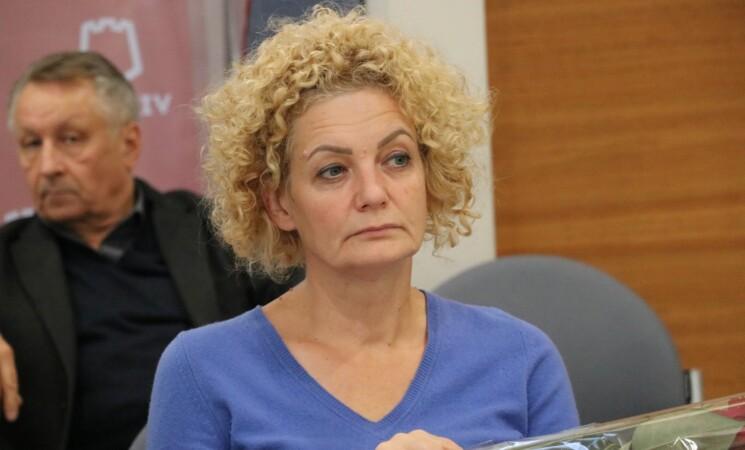 Margarita Jankauskaitė. Kur slypi lyčių stereotipai?