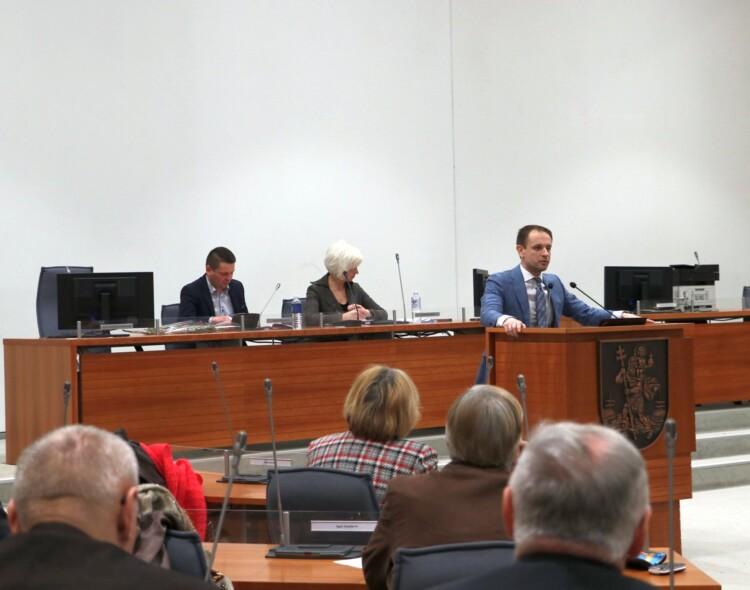 Artėjantys Seimo rinkimai: kausimės dėl kiekvieno vilniečio balso