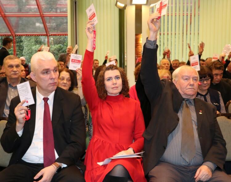 Aiškėja  Vilniaus skyriaus kandidatai 2020 m. LR Seimo rinkimuose