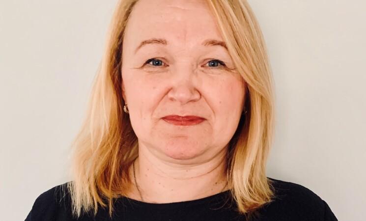 Žana Andrejeva. Atskirtį auginantis karantinas