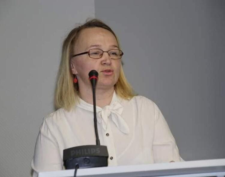 Žana Andrejeva. Kas pasirūpins skurstančiais?