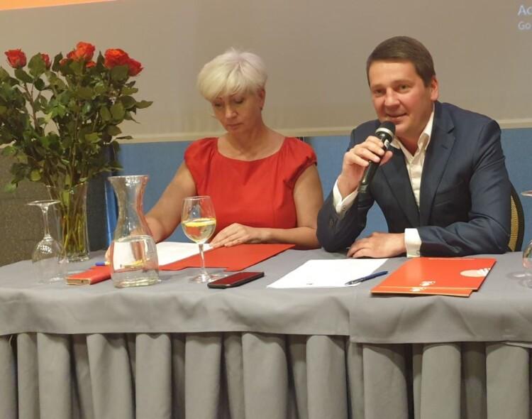 Vilniaus socialdemokratų taryboje - rinkimų aktualijos ir Astravo AE problemos