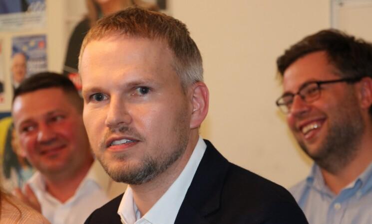 Vaidas Navickas. Astravas – paminklas Lietuvos užsienio politikos nekompetencijai