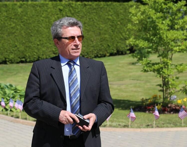 Antanas Valionis. Mokesčių sistemą būtina keisti