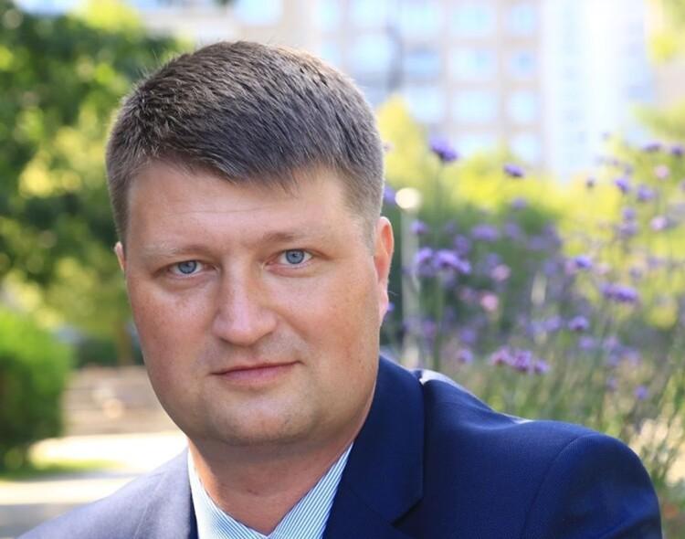 Valentin Gavrilov. Nekontroliuojamos statybos baigia pakeisti Vilniaus veidą