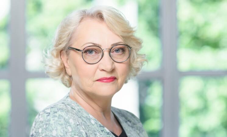 R. Budbergytė apie I. Šimonytės Vyriausybės parengtą 2,2 mlrd. eurų planą: tai nuvalkiotų frazių rinkinys, o ne reali pagalba žmonėms
