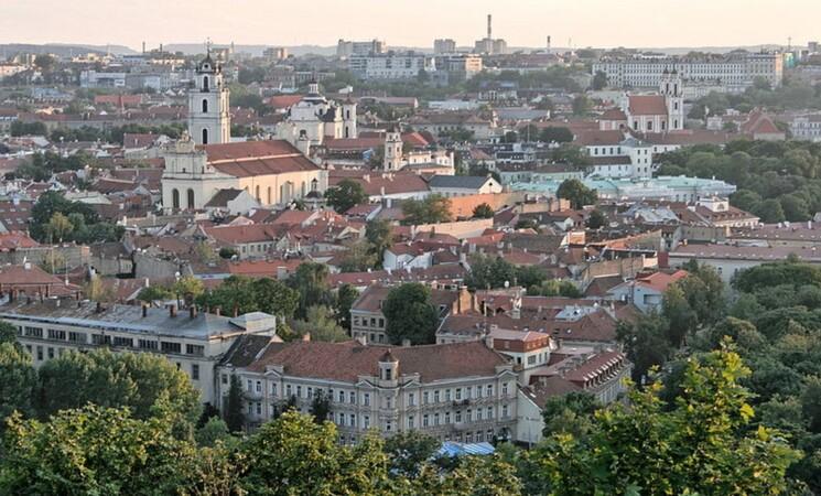 """Vilniaus miesto skyrius pradėjo nuotolinių diskusijų ciklą """"Kas yra kairioji savivalda?"""