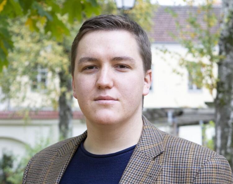 Lukas Tamulynas. Miestai-keptuvės. Sėkmės degant